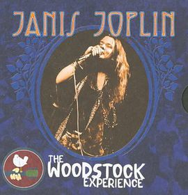 Joplin Janis - The Woodstock Experience (CD)