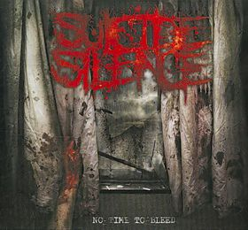 No Time to Bleed - (Import CD)