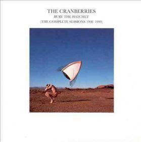 Cranberries - Bury The Hatchet (CD)