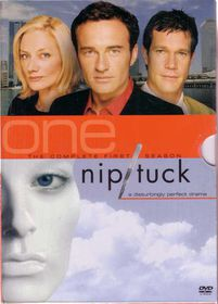 Nip/Tuck - The Complete First Series - (DVD)