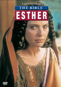 The Bible Series - Esther - (DVD)