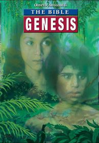 The Bible Series - Genesis : The Creation and the Flood (DVD)