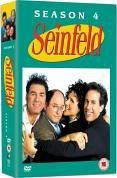 Seinfeld - Season 4 - (parallel import)