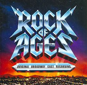 Rock of Ages (Ost) - (Import CD)