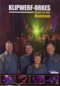 Klipwerf Orkes - Dans in die Hantam (DVD)