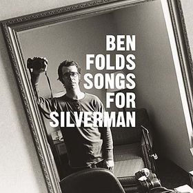 Ben Folds - Songs For Silverman (CD)