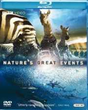 Nature's Great Events - (parallel import)