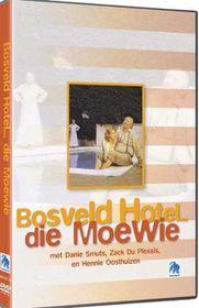 Bosveld Hotel Die Moewie - (DVD)