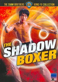 Shadow Boxer - (Region 1 Import DVD)