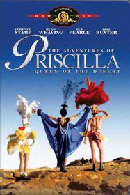 The Adventures of Priscilla, Queen of the Desert (DVD)