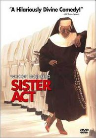 Sister Act 1 (DVD)
