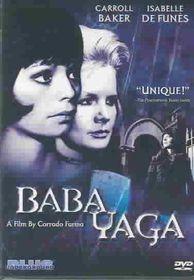 Baba Yaga - (Region 1 Import DVD)