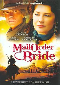 Mail Order Bride - (Region 1 Import DVD)