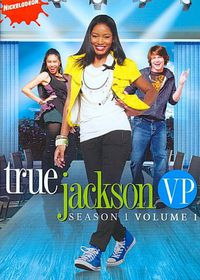 True Jackson Vp Season 1 Vol 1 - (Region 1 Import DVD)