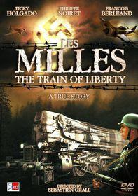 Les Milles:Train of Liberty - (Region 1 Import DVD)