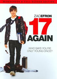 17 Again - (Region 1 Import DVD)