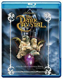 Dark Crystal - (Region A Import Blu-ray Disc)