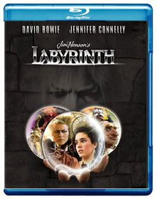 Labyrinth - (Region A Import Blu-ray Disc)