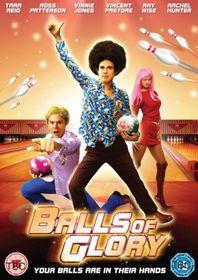Balls of Glory - (Import DVD)