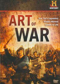 Art of War - (Region 1 Import DVD)