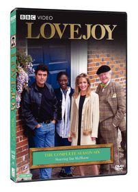 Lovejoy:Complete Season Six - (Region 1 Import DVD)