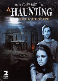 Haunting:Twilight of Evil - (Region 1 Import DVD)