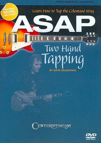 Asap Two Hand Tapping - (Region 1 Import DVD)