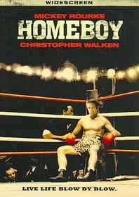Homeboy - (Region 1 Import DVD)