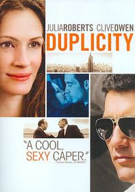 Duplicity - (Region 1 Import DVD)