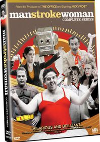Man Stroke Woman:Complete Series - (Region 1 Import DVD)