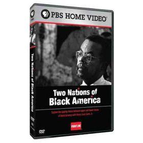 Frontline:Two Nations of Black Americ - (Region 1 Import DVD)