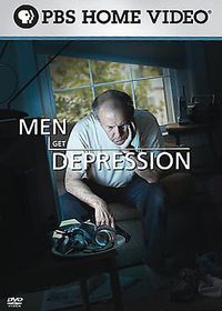 Men Get Depression - (Region 1 Import DVD)