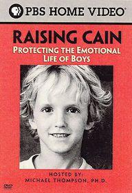 Raising Cain - (Region 1 Import DVD)