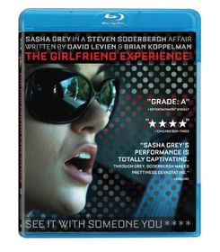 Girlfriend Experience - (Region A Import Blu-ray Disc)
