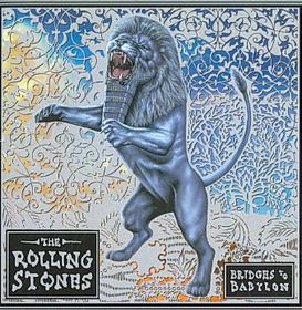 Rolling Stones - Bridges To Babylon (2009 Remastered) (CD)