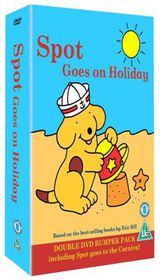 Spot Goes On Holiday - (Import DVD)