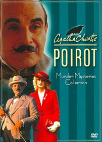 Poirot Murder Mysteries Collection - (Region 1 Import DVD)
