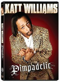 Katt Williams:Who You Callin Crazy - (Region 1 Import DVD)