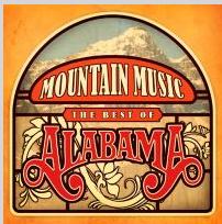 Alabama - Best Of Alabama (CD)