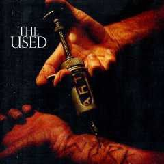 The Used - Artwork (CD)