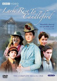 Lark Rise to Candleford:Ssn1 - (Region 1 Import DVD)