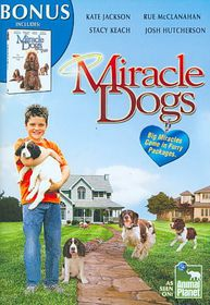 Miracle Dogs/Miracle Dogs Too - (Region 1 Import DVD)