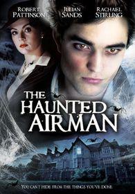 Haunted Airman - (Region 1 Import DVD)