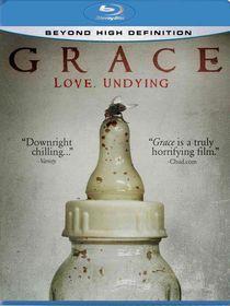 Grace - (Region A Import Blu-ray Disc)