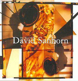 Best of David Sanborn - (Import CD)