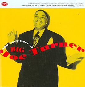 Very Best of Big Joe Turner - (Import CD)