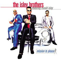 Isley Brothers - Mission To Please (CD)