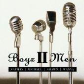 Boyz II Men - Nathan Michael Shawn Wanya (CD)