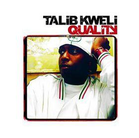 Talib Kweli - Quality (CD)