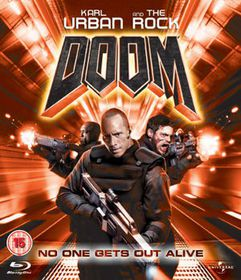 Doom - (Import Blu-ray Disc)